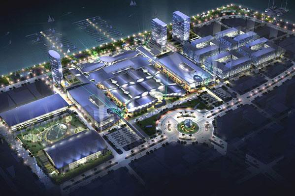 City Mall Philippines Shopping Mall in Bay City