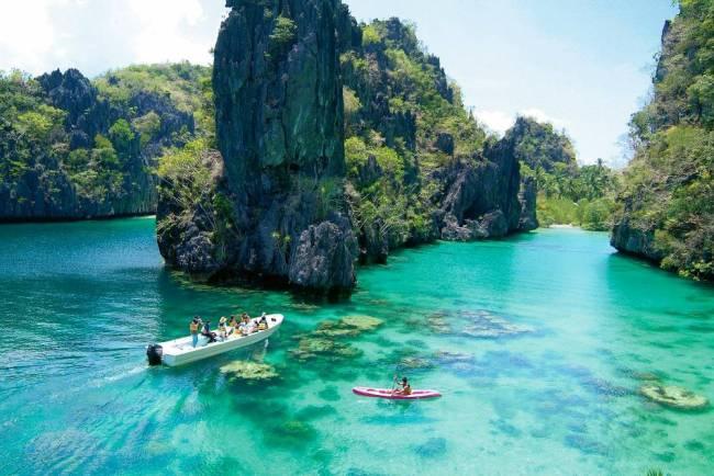 Un Petit Tour des Philippines